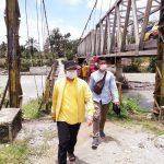 Foto: Rohidin Mersyah Gubernur Bengkulu